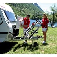 Carry Bike-Fahrradträger für Wohnwagen
