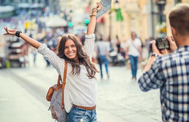 Reisen mit Freunden - jetzt Reisemobil mieten