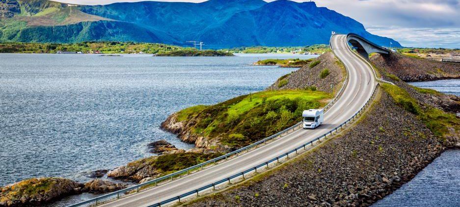 Wandel des Reisens - Aktuelles - LOBRA Wohnmobile