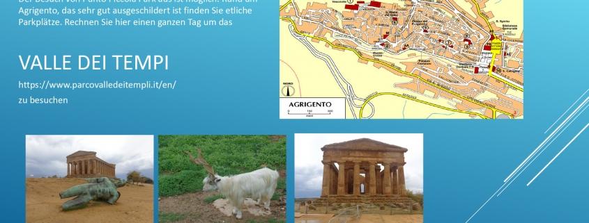 Reisebericht Italien